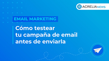 Video: How to test your email campaign before sending it