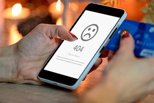 Verificador d'enllaços per a email màrqueting