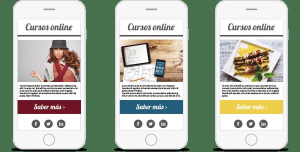 Senzill editor online