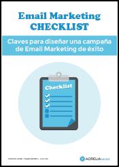 Claves para diseñar una campaña de Email Marketing de éxito