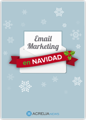 Email Màrqueting al Nadal