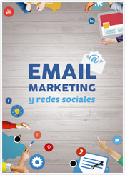 Email marketing y redes sociales