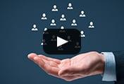 Vídeo: Com administrar les teves llistes de contactes