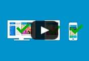 Video: Campaña de email marketing multidispositivo