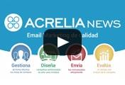Video: Acrelia News, email marketing en español