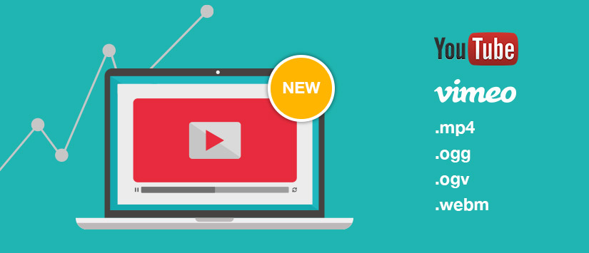 Video email marketing con Acrelia News
