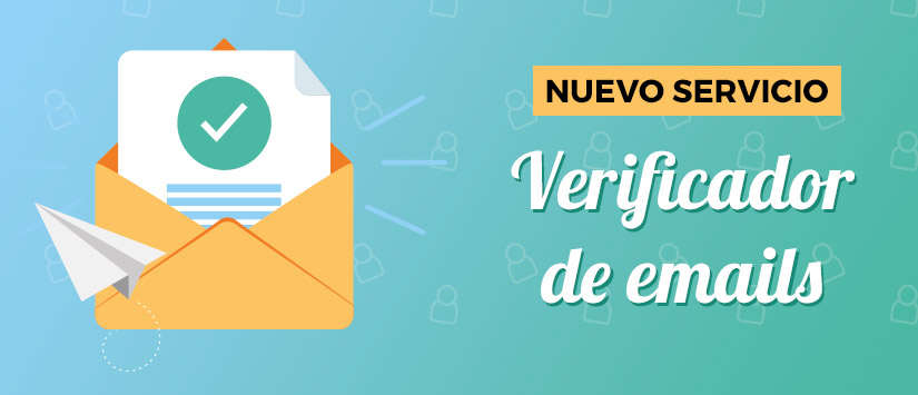 Servei de verificació i validació d'emails