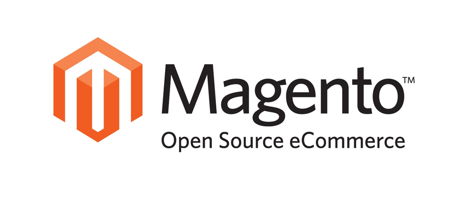 Logotipo Magento
