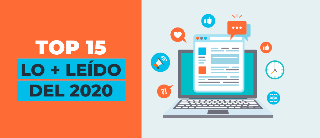 Los 15 mejores artículos del año para preparar tu email marketing de 2021