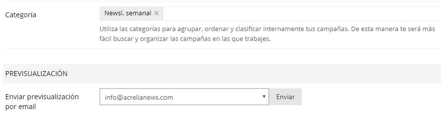 categoría-newsletter