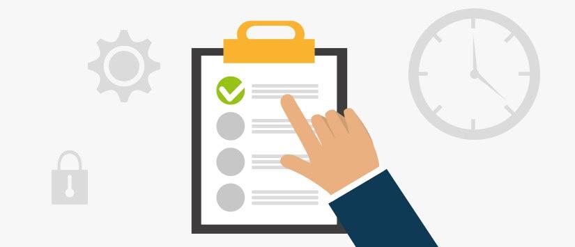 Prepara tus listas de contactos en 4 pasos