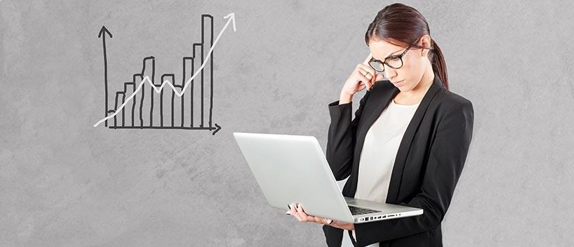 Imagen Estadísticas en email marketing: sácales el máximo par