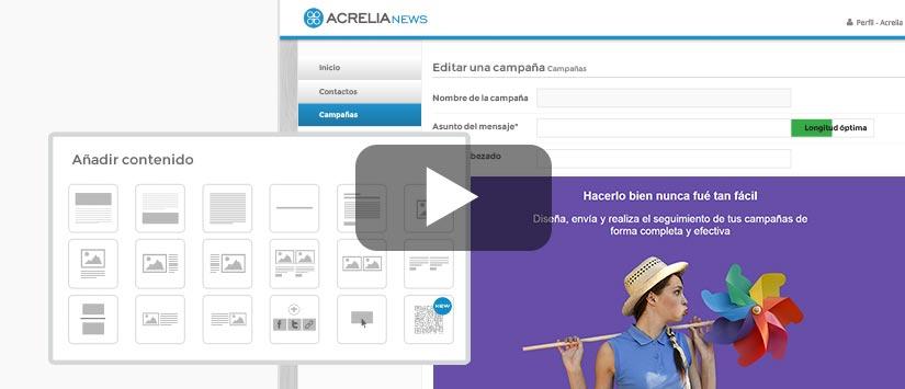 Imagen [VideoTutorial] Diseñar newsletters que se adapten a cualquier lector, móvil o ta