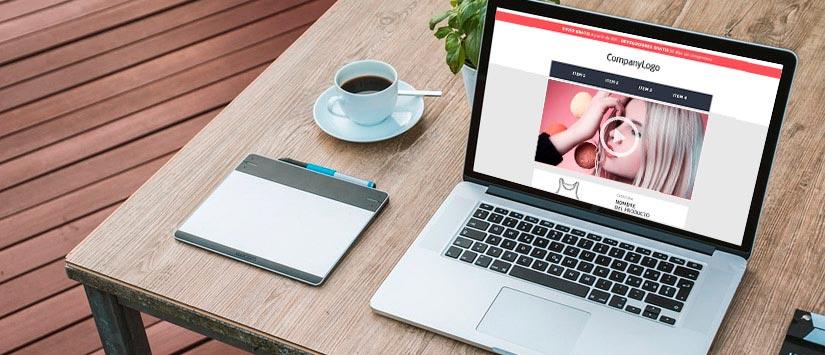 Ideas y buenas prácticas para añadir vídeos a tu email marketing