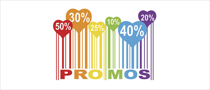 Use coupons and discounts in your email marketing mailing | Blog