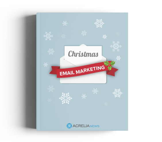 Christmas Email Marketing guide