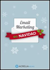 Email Màrqueting al Nadal