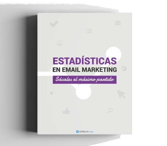 Estadístiques en email màrqueting: Treu-ne el màxim profit