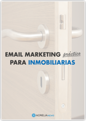 Practical email marketing for real estate agencies