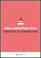 Email màrqueting pràctic per a centres de formació