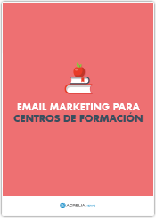 Practical email marketing for educational centres
