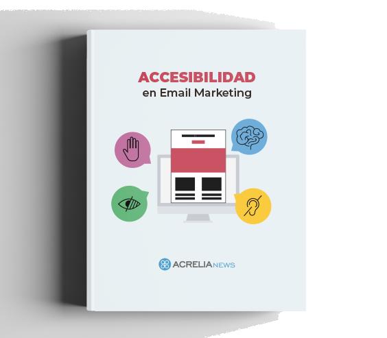 Accesibilidad en Email marketing