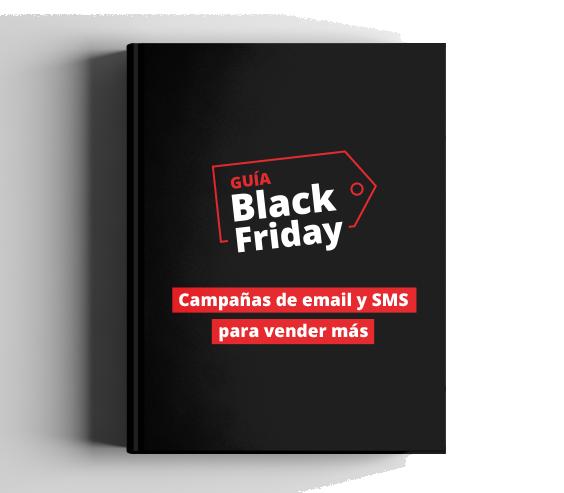 Black Friday - Campañas de email y SMS para vender más