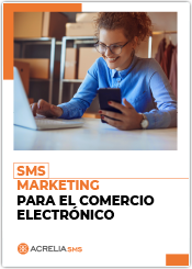 SMS Marketing para el comercio electrónico