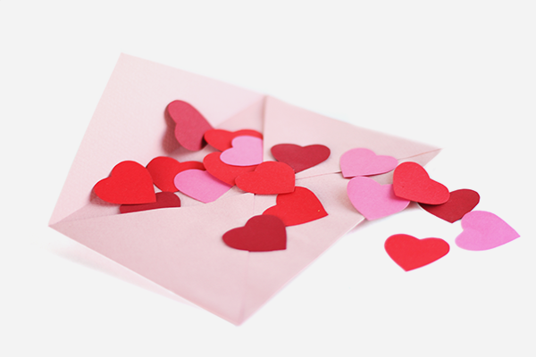Email Marketing en San Valentín - Contenido de la guía