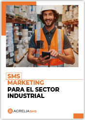 SMS Marketing para el sector industrial
