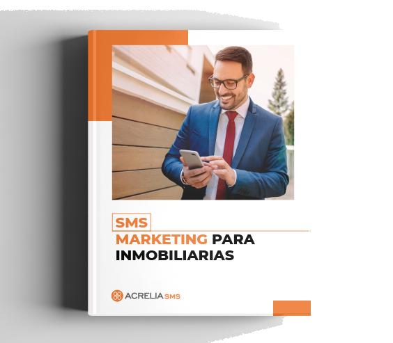 SMS Marketing para inmobiliarias