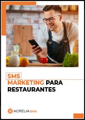 SMS Marketing para restaurantes
