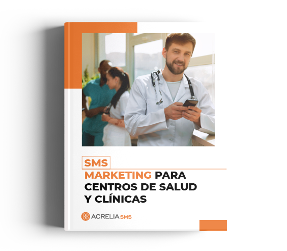 SMS Marketing para centros de salud y clínicas