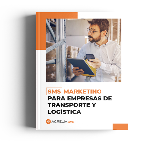 SMS Marketing para empresas de transporte y logística