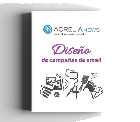 Diseña campañas de email profesionales