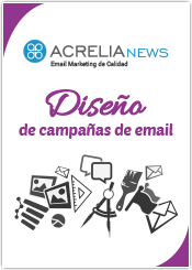 Email campaigns design
