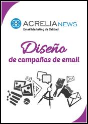 Diseño de campañas de email