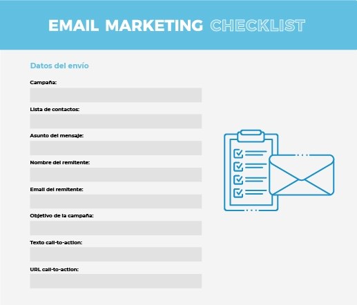 Keys to design a succesfully Email Marketing campaign - What