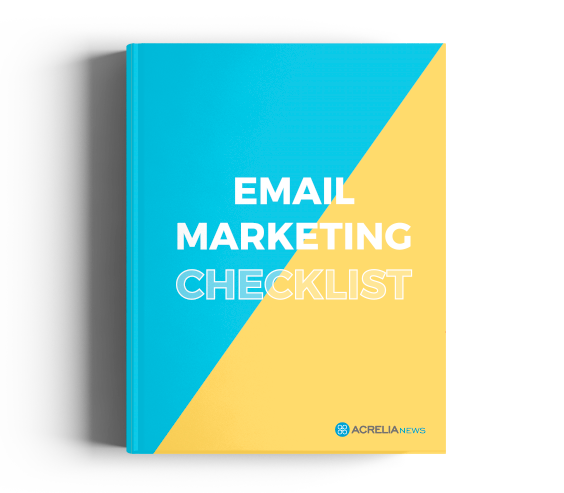 Keys to design a succesfully Email Marketing campaign