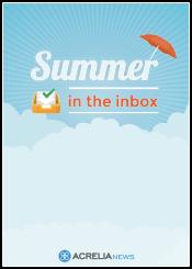 Summer in the inbox: Email Màrqueting a l'estiu