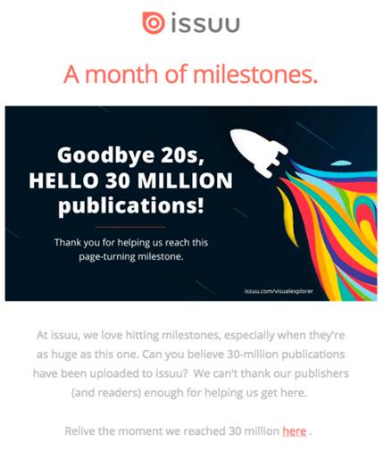 Imagen Newsletter Aniversarios e h