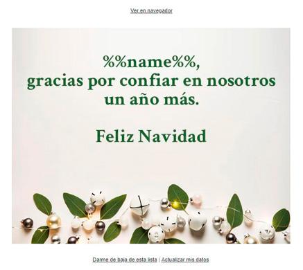 Imagen Feliz navidad newsle