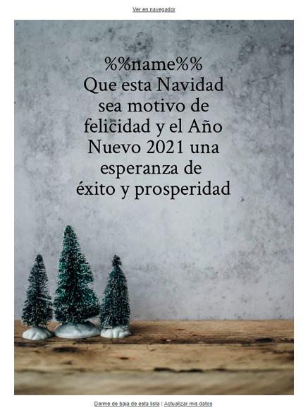 Imagen Postal de navidad e