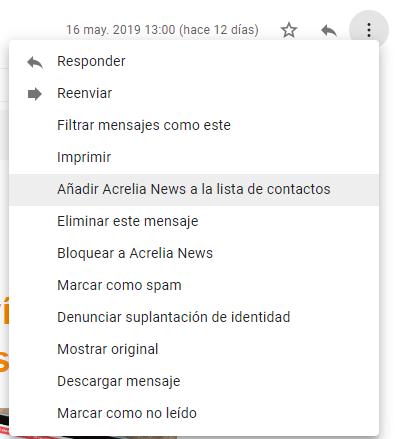 Imagen Añadir contac