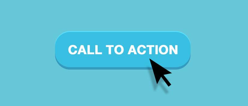 Objectius i crides a l'acció han d'anar de la mà