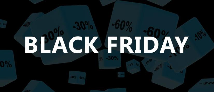 ¿Aún no has planificado la campaña para el Black Friday?