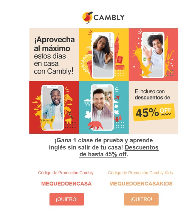 Imagen cambly-newsle