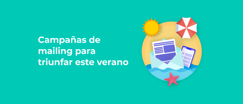 Email campaigns to succeed this summer