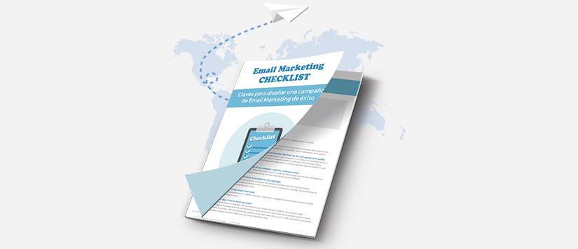 Imagen Claves para una campaña de email marketing de é
