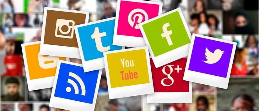 Com fer un email per ser compartit a les xarxes socials?